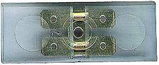 5x Flachsteckverbinder 4fach Flachsteck Kabelschuh Abzweiger Verteiler Verbinder