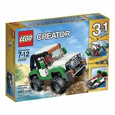 LEGO 31037 - Creator - Adventure Vehicles 3 in 1 - Building Kit