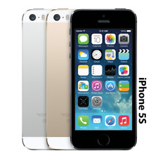 Apple iPhone 4 4S 5 5C 5S SE 6 6S 7 Plus GSM Factory Unlocked AT&T - T-Mobile