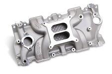 Engine Intake Manifold-Street Warrior Intake Manifold Lower WEIAND 8120WND