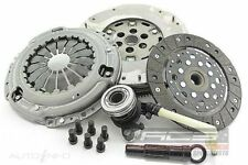Clutch Kit incl Solid Flywheel suits Nissan Pulsar 1.8 MRA8DE C12 6/2013 Onwards
