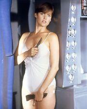 "Carey LOWELL James Bond 007 10"" x 8"" Photograph 1"