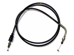 YAMAHA 500 650 700 Models 1989-1997 WSM Throttle Cable 002-055