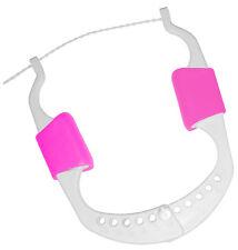 HUGE SALE Pink Breast Implant Enlargement Enhancement Augmentation Clamp Device