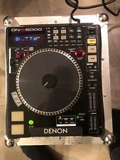 Denon DN-S5000 DJ Turntable*PAIR*