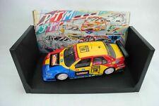 1:18 Ut / Autoart #180940218 Alfa Romeo 155 V6 T.Nissen # 18 1994 - Rareté