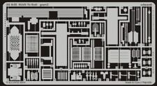 Eduard 1/35 MAN 7t 6 x 6 For Revell Kits # 35648