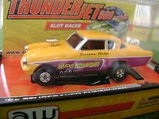 New Sold Out Auto World Orange 53 Studerbaker Funny Ho Slot Car Tjet Thunderjet
