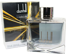DUNHILL BLACK BY DUNHILL 3.3 OZ EDT SPRAY FOR MEN NEW IN BOX