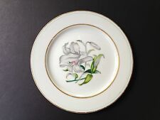 "Aladdin Fine China, Occupied Japan DONNA LILY - 7-5/8"" SALAD PLATE"