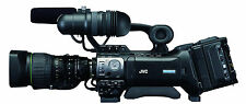 """JVC GY-HM790U 1/3"""" Camcorder Package W/Canon 14x Lens  NEW"""