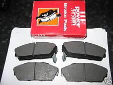 Plaquettes de frein-fits: Honda accord & prélude & légende & ROVER 800 820 825 - & & 827