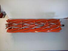 "Jacobsen Triking 26"" 10 blade L/H & centre Mower cylinder part no 503276"