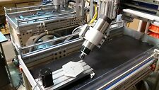 NEW PRO 5th AXIS for CNC ROUTER ENGRAVING MACHINE MILLING BEST