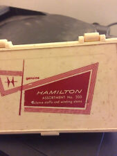Genuine Hamilton Watch Parts from Assortment No. 300 Select One Part