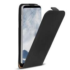 Klapphülle Samsung Galaxy Flip Case Tasche Schutzhülle Cover Schutz Handy Hülle