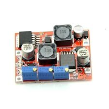 DC-DC Step Up Down Boost Buck Voltage Converter Module 15W 3A LM2577S LM2596S