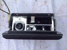 MERCEDES W123 ASH TRAY WITH CIGARETTE LIGHTER