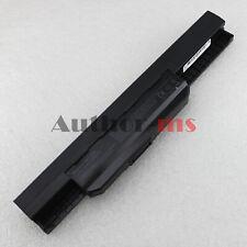 4Cell Battery for Asus A43SV K43S A53 K53B K53E K53SJ K53SD A32-K53 A42-K53