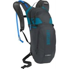 Camelbak 1118005000 Lobo 3l 100oz Charcoal Hydration W/ Crux Reservoir Backpack