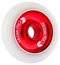Blazer Pro Scooter Wheel Aluminium Core White/red