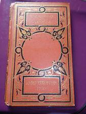 LIVRE ANCIEN LE BILLET DE LOTERIE - BIBLIOTHEQUE JEUNESSE - 1880