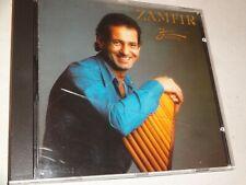 CD Zamfir, Gheorghe [Pan Flute]: Fantasy: Romantic Favorites (1985 Mercury)