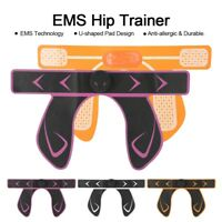 EMS Hip Trainer Buttocks Lifting Fitness Training Muscle Stimulator Massage Pads