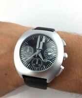 WATCH CHRONOSTAR BY SECTOR CHRONOgraph ALUMINIUM OROLOGIO quartz  MONTRE RELOJ