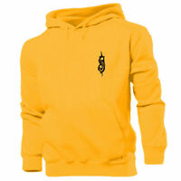 Rock SLIPKNOT Band Punk Unisex Graphic Hoodie Sweatshirt Hooded Pullover Tops