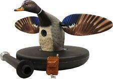 Mojo Outdoors Mojo Elite Series Floater Mallard Electronic Duck Decoy - Hw2494