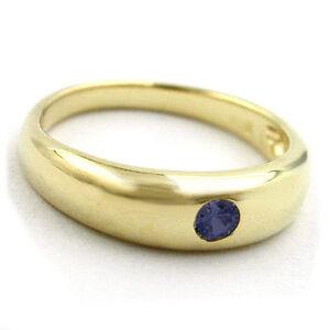 Juwelier Taufring für Mädchen oder Jungen Echt Gold 333 & Kette Silber vergoldet