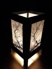 Table lamps ebay wood mozeypictures Choice Image