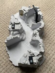Vintage Star Wars ESB Hoth Imperial Attack Base