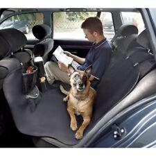 Couverture de protection banquette voiture chien 140 x 145 cm