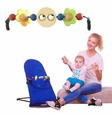 Toy for Bouncer and Baby Stroller & *compatible with BabyBjorn Bouncer