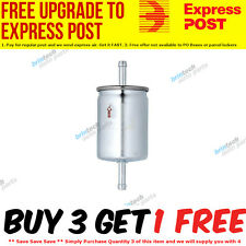 Fuel Filter 1990 - For HOLDEN RODEO - TFS17 Petrol 4 2.6L 4ZE1 [HY] F