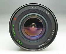 TOKINA R M C 17/3,5 for Yashica/Contax