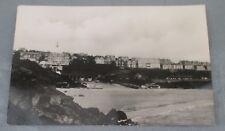 Vintage, Porthminster Hotel, St Ives, Cornwall - Postally Used Postcard 1927