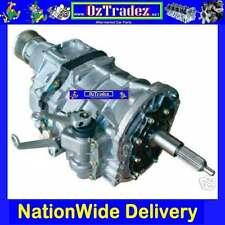 Toyota Hiace Manual Gearbox 89-05 3Y 4Y 2RZ engine motor RZH LH Liteace Tarago