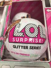 Lol Surprise Doll Glitter Series DOLLS SUPRISE! PERFECT Birthday Gift Girl ToYs