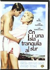 A Summer place - En una isla tranquila al sur (DVD)