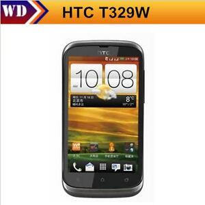 Original Unlocked Phone HTC Proto T329w Android Cell Phone 3G GPS WIFI 4.0""
