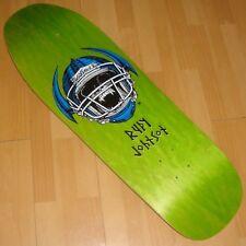 BLIND - Skateboard Deck - Rudy Johnson / Gonz - Jock Skull - 90s Old School