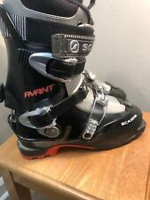 6af3849fc45 Telemark boots Special Offers: Sports Linkup Shop : Telemark boots ...