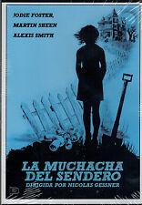 La muchacha del sendero (DVD Nuevo)