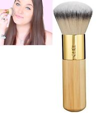 TARTE Brush The Buffer Airbrush Finish Bamboo FOUNDATION