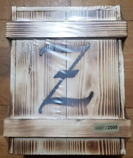 Zorro (Walt Disney) Complete Seasons 1, 2 & 3 Limited Edition DVD Wooden Box Set