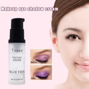 1*Primer Makeup Eye Shadow Base Cream Liquid Oil Control Long Lasting Cosmetic