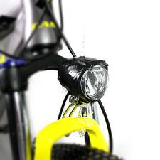 Электрический велосипед 6 В передний светодиодный фары трехколесных свет для промежуточный середины приводной двигатель